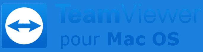 Logo Teamviewer Mac