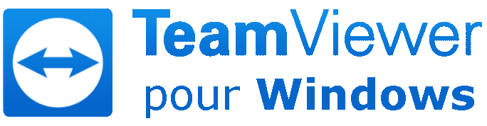 Logo Teamviewer Windows