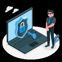 Info-Concepts, sécurité sauvegarde et VPN