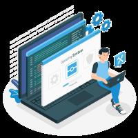 Info-Concepts, installation de logiciels